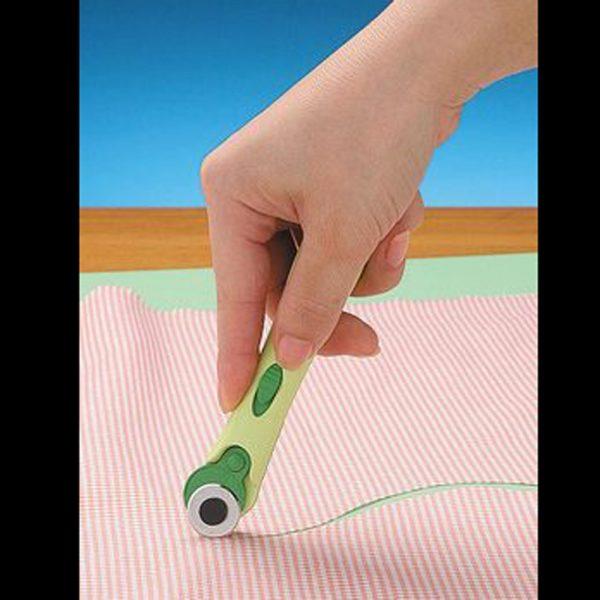 clover mini cutter