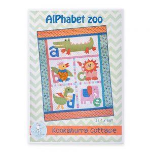 Alphabet zoo pattern