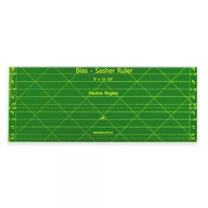 Bias Sasher Ruler