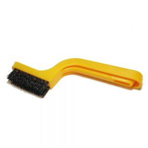 Chenille brush