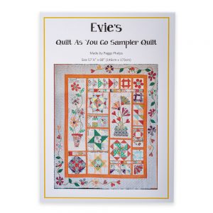 Evies Quilt Pattern