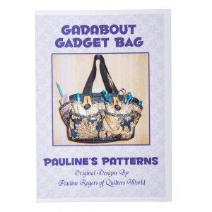 Gadget bag pattern
