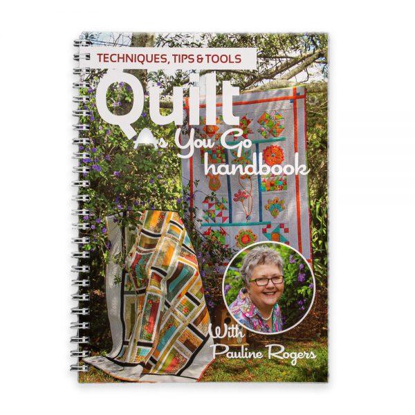 Quilt As You Go Handbook