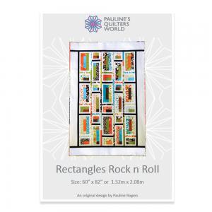 Rectangles rock n roll