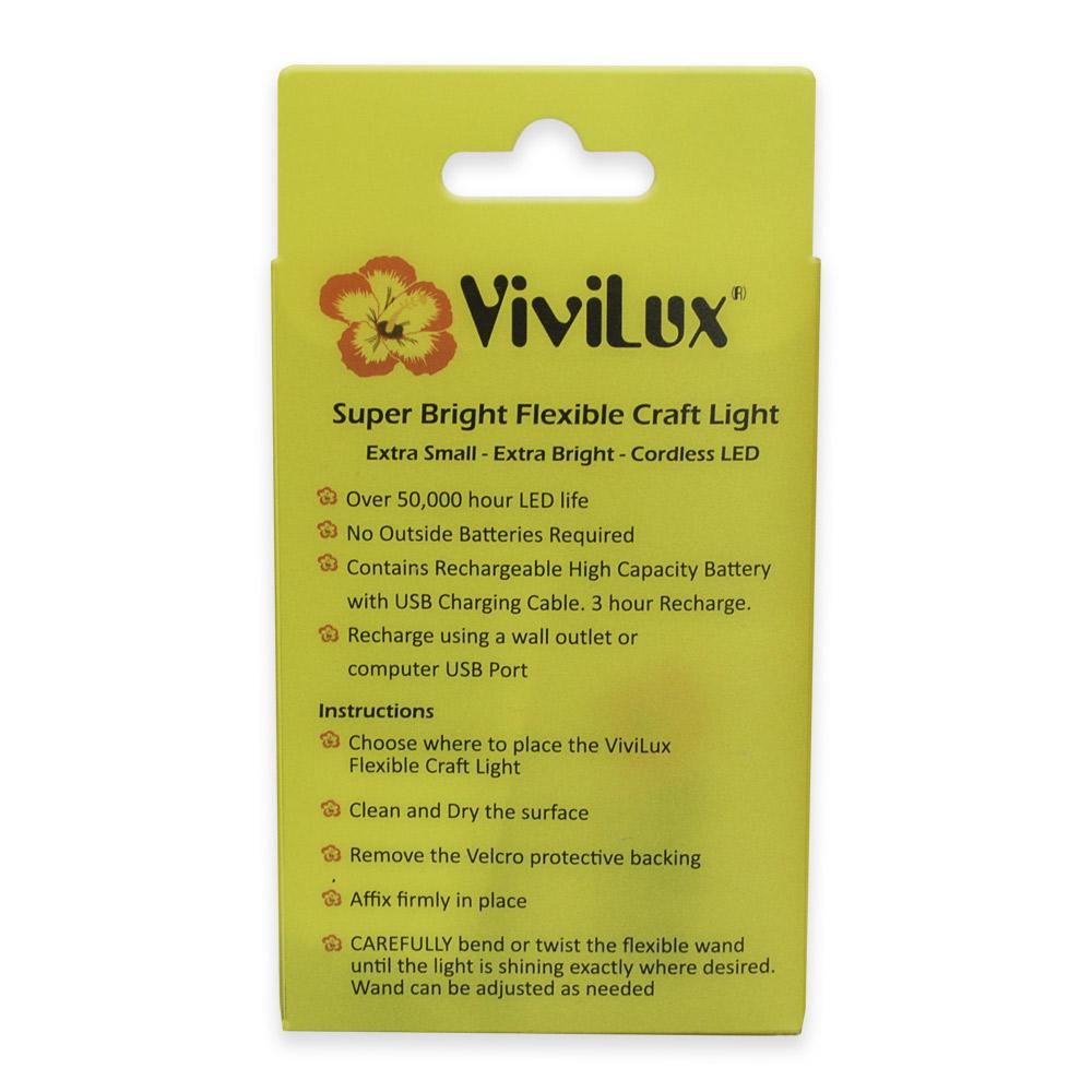 Vivilux Craft Light