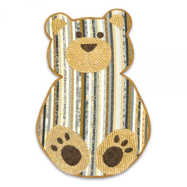 Bear Floor Rug
