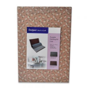 Large 3-in-1 Portable Quilting Board