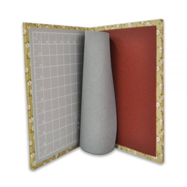 Small 3-in-1 Portable Quilting Board