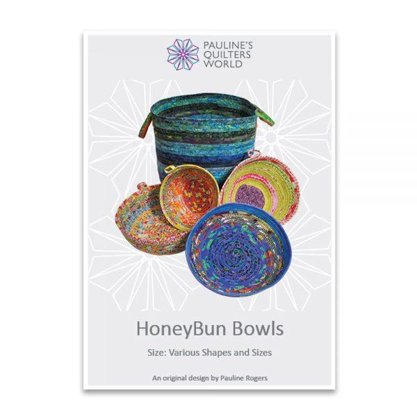 HoneyBun Bowls Pattern