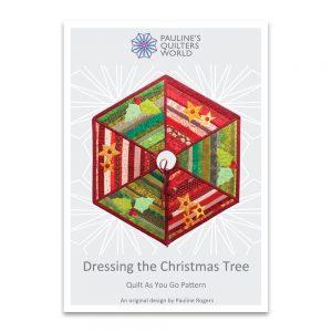Dressing the Christmas Tree Pattern