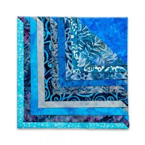 Noel Squares Fabric