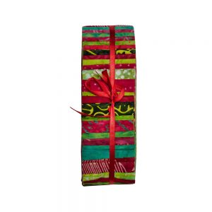Christmas Jelly Roll Fabric