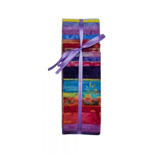 Butterfly Jelly Roll Fabric