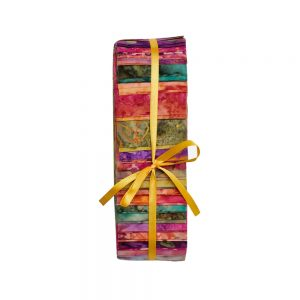 Candy Jelly Roll Fabric