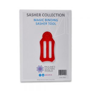 Magic Binding Sasher Tool