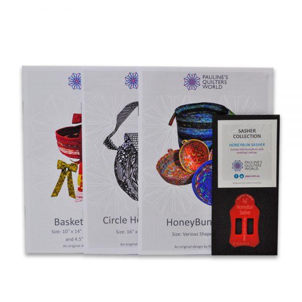 HoneyBun Kit