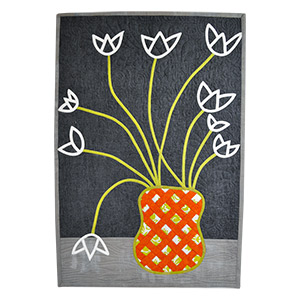 Springtime Wall Hanger