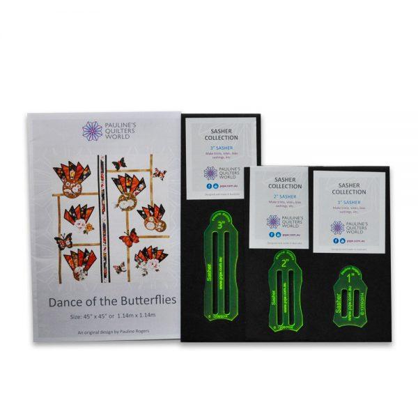 Dance of the Butterflies Pack