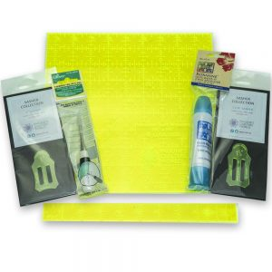 rugs class kit